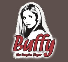 Buffy Summers: One Girl in All the World by Vixetches