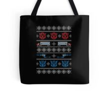 Xmas in Disguise Tote Bag