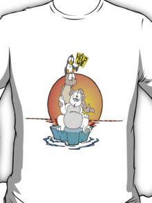 Save the Arctic T-Shirt