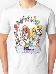 Real Housewives of Levittown T-Shirt