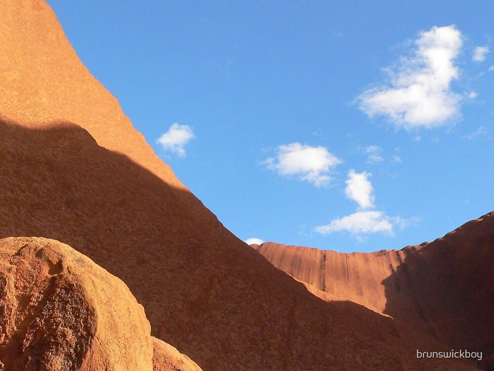 Sahara by brunswickboy