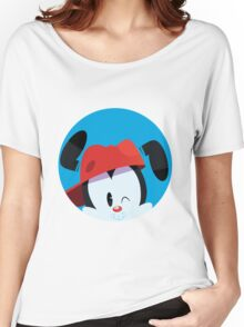 Wakko Chibi Women's Relaxed Fit T-Shirt