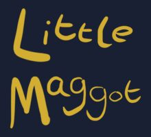 Little Maggot Kids Clothes