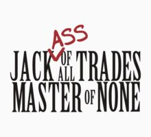 JackAss by A-Mac