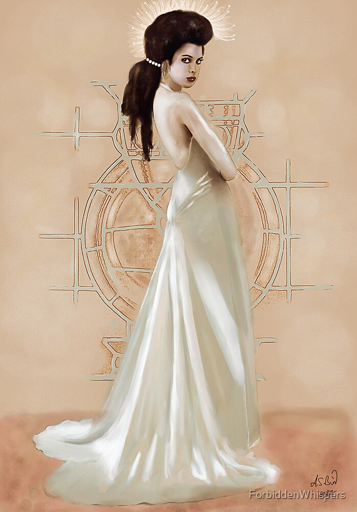 The Reluctant Bride by ForbiddenWhispers