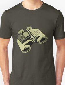 BINOCULARS T-Shirt