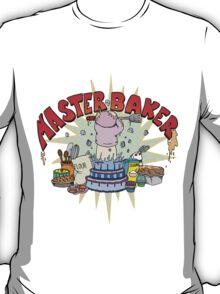 Master Baker T-Shirt