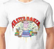 Master Baker Unisex T-Shirt