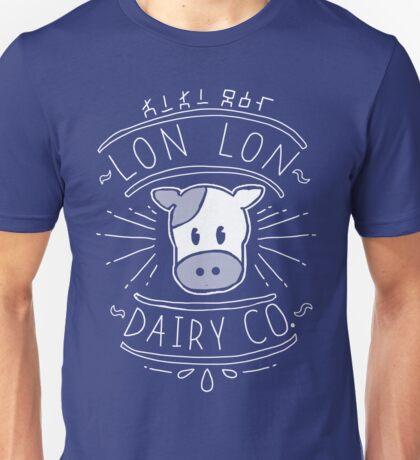 Zelda Shirt Unisex T-Shirt