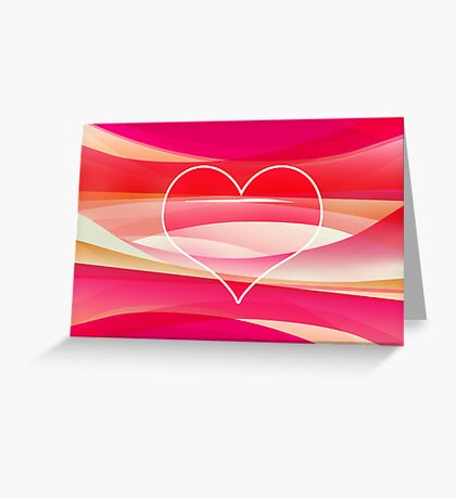 Sweetheart Greeting Card