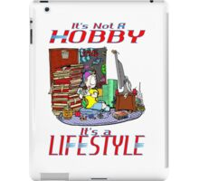 Gaming is a Lifestyle iPad Case/Skin