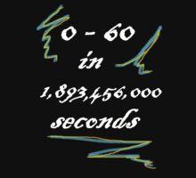 0-60-B T-Shirt