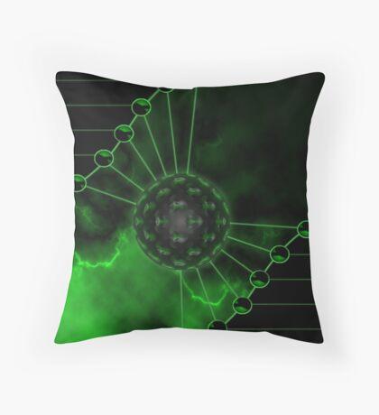 Extraordinary  Throw Pillow