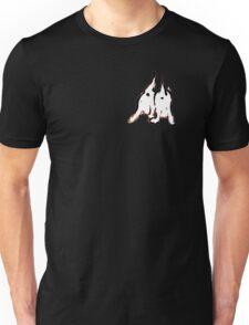Scat, Cat! 5 small Unisex T-Shirt