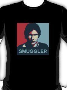 Smuggler T-Shirt