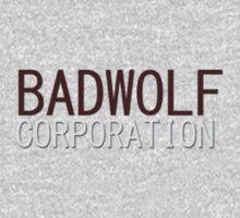 BadWolf Corp Uniform  by ArkelAngel