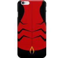 Aqualad iPhone Case/Skin