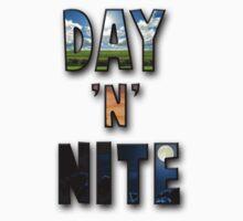 Day 'N Nite - Kid Cudi  by Jabay