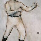 The Boxer: John L. Sullivan by Keelan McMorrow