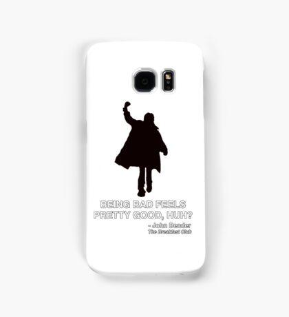 JOHN BENDER - THE BREAKFAST CLUB Samsung Galaxy Case/Skin