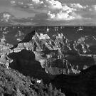 Grand Canyon National Park, Arizona by Daniel Owens