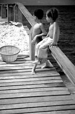 Beach boys by sophya