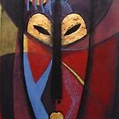 Masked Or Beyond? by Carmen  Cilliers
