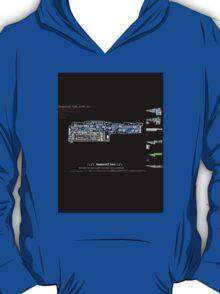DATA CLEAVER T-Shirt