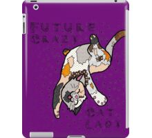Fur Real iPad Case/Skin