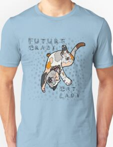 Fur Real Unisex T-Shirt
