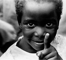 Uganda by Christopher Barker