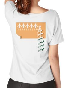 Community Women's Relaxed Fit T-Shirt