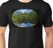 Country life Echo lake  Unisex T-Shirt