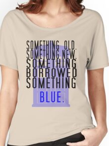 Doctor Who - TARDIS Rhyme  Women's Relaxed Fit T-Shirt