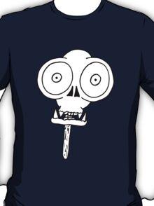 THE MONKEY SKULL LOLLY T-Shirt