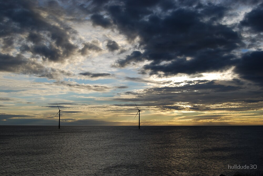 Blyth Coast Line by hulldude30
