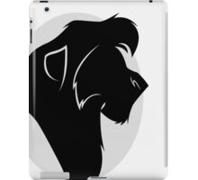 Kovu - His iPad Case/Skin