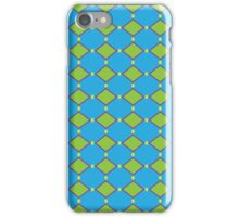 Sea Diamonds iPhone Case/Skin