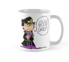 JoJo Brown Mug