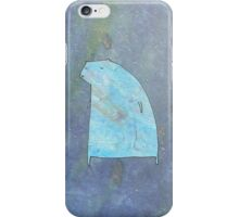 a bear iPhone Case/Skin