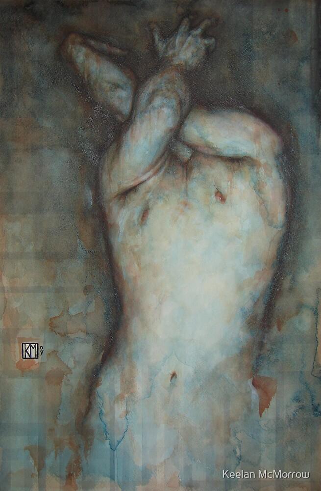 The Labyrinth by Keelan McMorrow