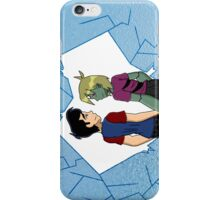 C/B Unbreakable iPhone Case/Skin