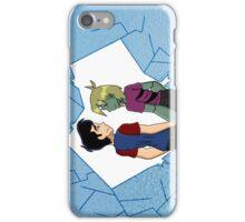 C/B Unbreakable iPhone Case/Skin