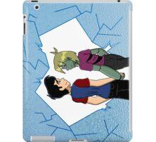 C/B Unbreakable iPad Case/Skin