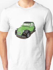 2CV T-Shirt