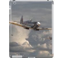 Spitfire - Strike Force iPad Case/Skin