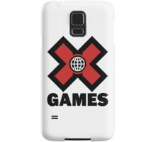 X-Games Samsung Galaxy Case/Skin