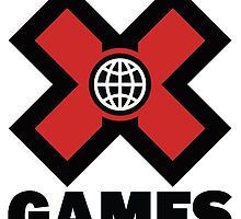 X-Games by benenen