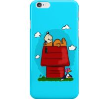 Duck Hunt\Snoopy iPhone Case/Skin