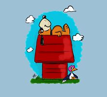 Duck Hunt\Snoopy T-Shirt